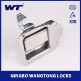 Wangtongの高品質のステンレス鋼ヴァンLock