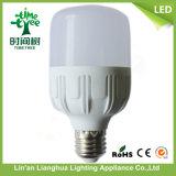 bulbo de alumínio do diodo emissor de luz de 10W 15W 20W 30W 40W