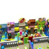 Конфеты детей торгового центра оборудование спортивной площадки миниой крытое