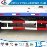 De Vrachtwagen van Wrecker van het Platform van Dongfeng 4X2