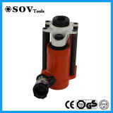 Tonelada de efecto simple del cilindro hidráulico 15 (SOV-RC)