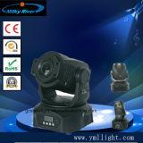 4 Haupt40w LED Träger-bewegliches Hauptlicht