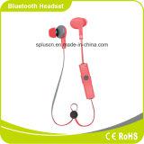 De LichtgewichtGeschiktheid die van de manier de Stereo Geschikte Oortelefoon van Smartphone Bluetooth van de Prijs van de Fabriek van het in-oor in werking stellen