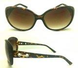 نمو جديدة بلاستيكيّة نساء نظّارات شمس