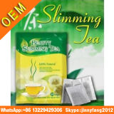 Естественная красотка Slimming чай