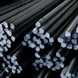 Barra deforme acciaio Gd60/HRB400/HRB500 di Structual del carbonio