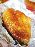 алюминиевая фольга домочадца качества еды 8011-O 0.010mm для приготовленного в духовке приготовленн в духовке цыпленка