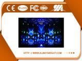 Farbenreiche HD P6 LED-Bildschirmanzeige für Miete mit einfacher Installation
