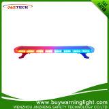 Diodo emissor de luz usado da emergência da ambulância do diodo emissor de luz aviso de alta potência Lightbars