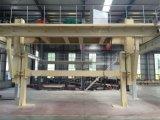 De Lopende band van de Installatie van het Blok AAC