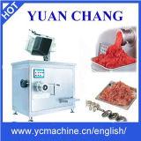 Fábrica de máquina do picador da carne para a visita ocasional