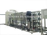 Система водоочистки RO мембраны Dow промышленная чисто