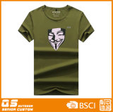 Form-Sport-Abnützung-T-Shirt der Männer