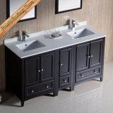 Governo di stanza da bagno moderno di alta qualità con lo specchio