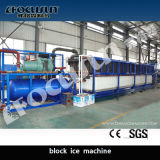 O melhor fabricante da máquina de gelo de China Top1 da venda