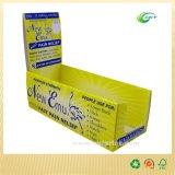 Caixa de indicador do papel de embalagem Dos cosméticos (CKT-CB-109)