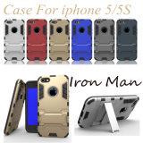 Крышка сотового телефона высокого качества для iPhone 5/5s/5c