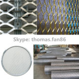 Maille augmentée/maille en acier/latte en aluminium de maille/en métal