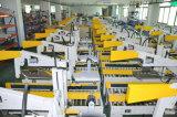 Máquinas del cierre de cajas de la maquinaria del sellador de la caja del cartón
