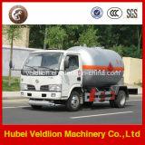 5m3/5cbm/5, 000 Litres LPG Filling Truck