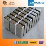 14 Magneten van het Neodymium van de jaar ISO/Ts16949 de Sterke Permanente