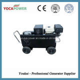 Generador electrónico de la soldadura portable de la gasolina de la gasolina con el compresor de aire