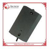 RFIDのスマートカード読取装置及び著者