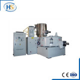 Prezzo verticale ad alta velocità del miscelatore di vendita calda per la macchina dell'espulsore