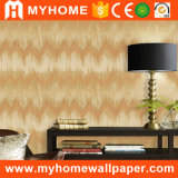 2016 neues Modern Abstract Decorative PVC Wallpaper mit High Grade