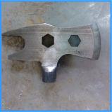 Máquina de tratamento térmico de indução de aquecedor de indução de endurecimento de alta eficiência (JLCG-20)