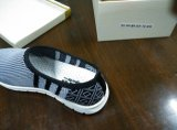 PUの唯一のニースのより安く歩きやすく軽い偶然の靴