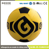 Maat 5 Multi-Color Rubber Voetbal