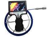 câmera impermeável da inspeção do dreno do esgoto de 23mm (WPS710DN-SCJ)