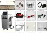 máquina da remoção do cabelo do laser do diodo 808nm