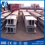 Fascio d'acciaio galvanizzato tuffato caldo di T (50*50*5-500*500*25mm)
