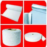 Embalagem da fibra cerâmica