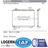 Il radiatore automatico dell'automobile Ma-023-1 per Mazda continua Marvie/B2500'96-99 a