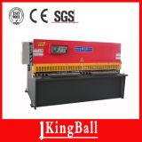 Гидровлическая машина QC12k-10X3200 CNC режа