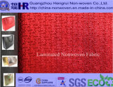 Fábrica Price Laminated Nonwoven/Non Woven Fabric para Shopping Bag/Handbag (no. A6G009)