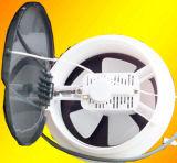 둥근 환기 Fan/PP 플라스틱 Faan