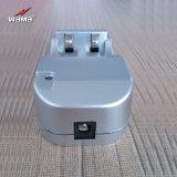 Lader voor 3.7V de Ionen Navulbare Batterij van het Lithium Rcr123A