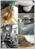 Heißluft-Dichtungs-Maschine für im Freiensport-Schuhe