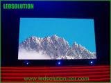 Soluzioni professionali di schermo esterno dell'interno del LED