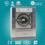 Unterlegscheibe-waschendes Gerät, das vertikale Waschmaschine 10 Kilogramm Vending ist