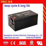 Cycle profundo 12V Battery 12V 200ah