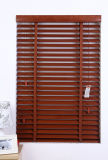 50mm Bass Wood Venetian Blinds с UV Coating