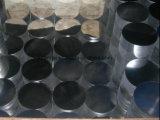Cercle matériel laminé à froid d'acier inoxydable de 201 AODs