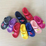 Santal neuf d'EVA d'enfants de piaulement d'été de type (YF16-3)