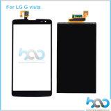Экран дисплея LCD цифрователя панели касания вспомогательного оборудования мобильного телефона для перспективы LG g