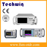 Спектральный анализатор Techwin с непрерывным охватом 90Hz~26.5gghz частоты